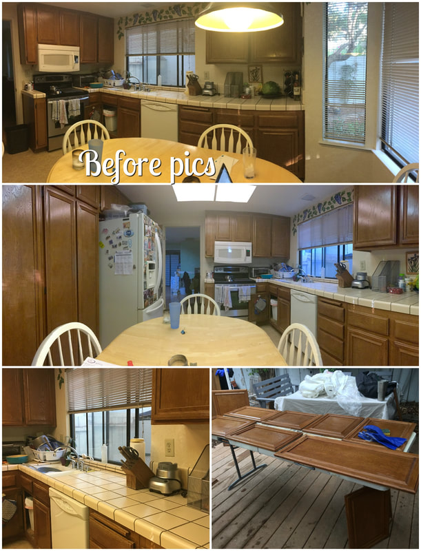 Custom Furniture Painting Furniture Refinishing Sf Bay Area