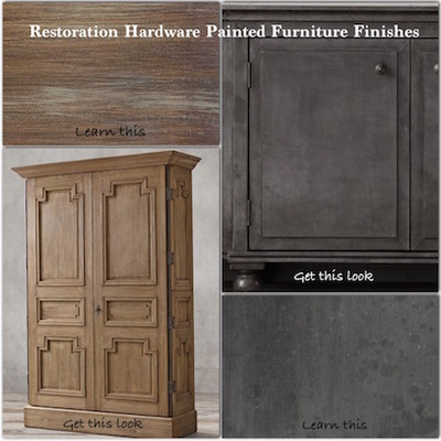 the artistic home studio and boutique blog about general finishes